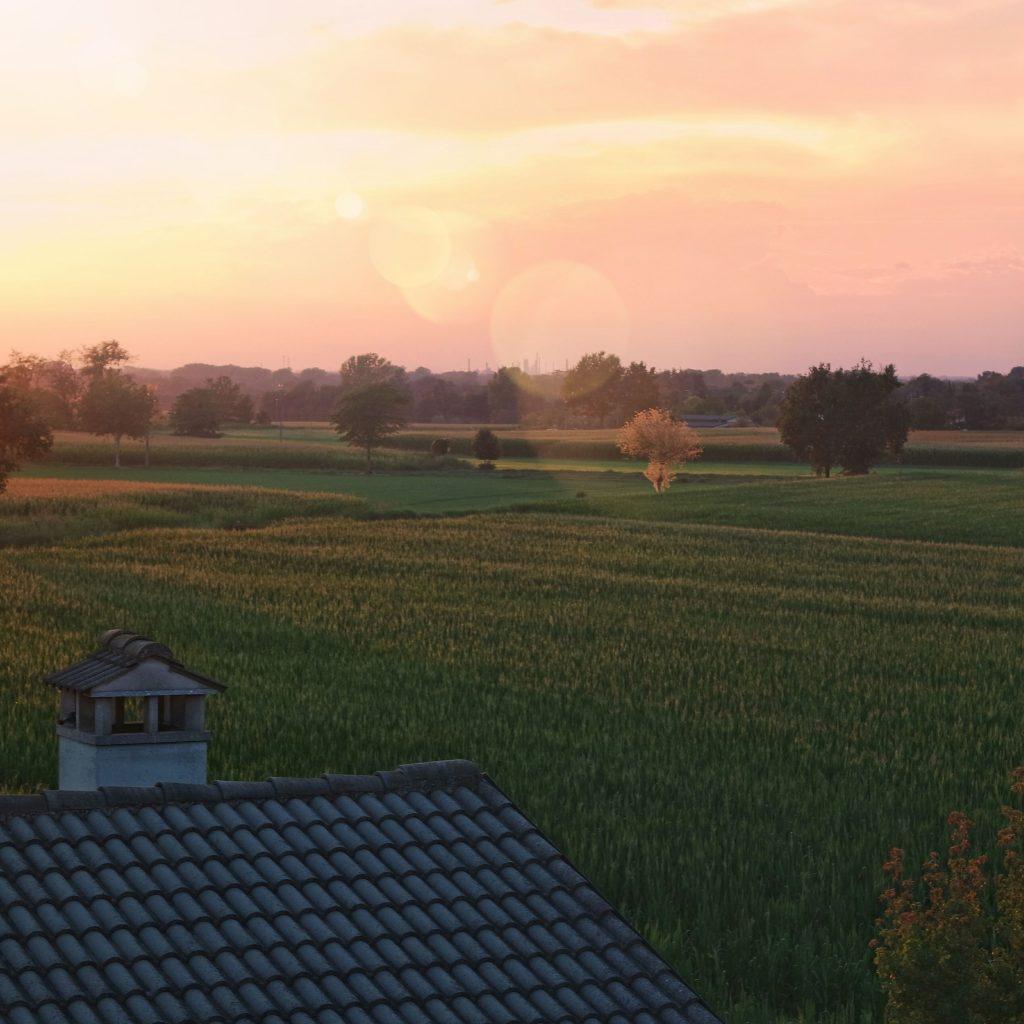 Myselfie Cottage_view