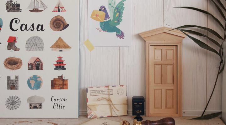 Cover_myselfiecottage_libro casa_timbri_piccione