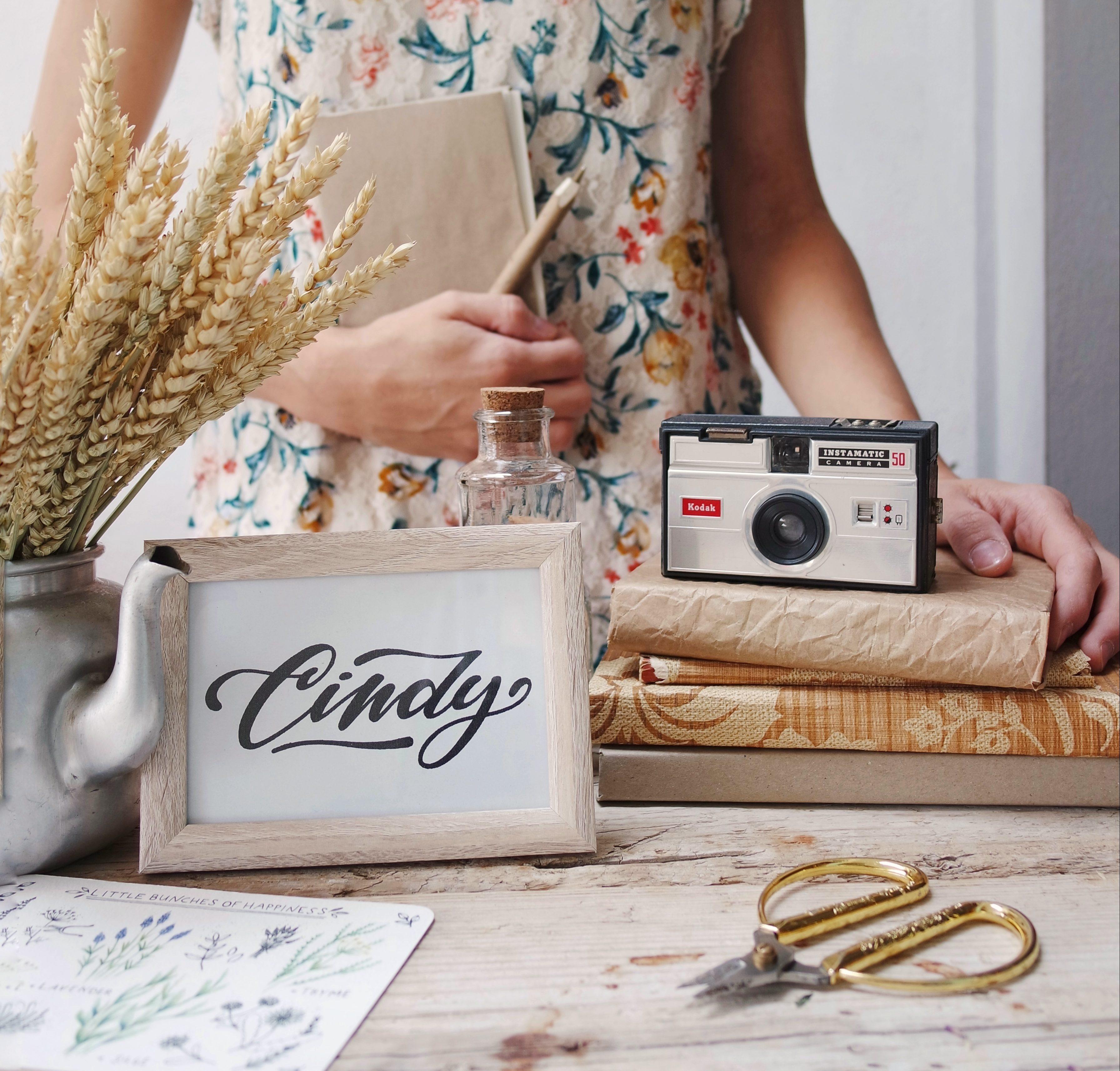 Cindy La tua Instagram Assistente
