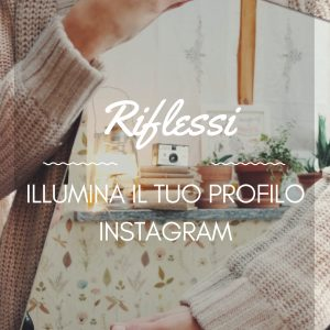Riflessi Cover