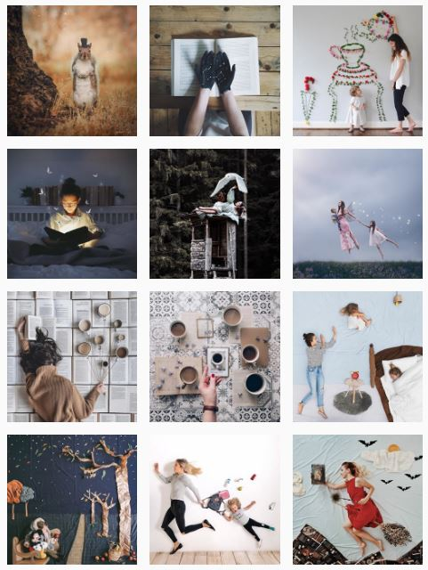 Instagram_creatività