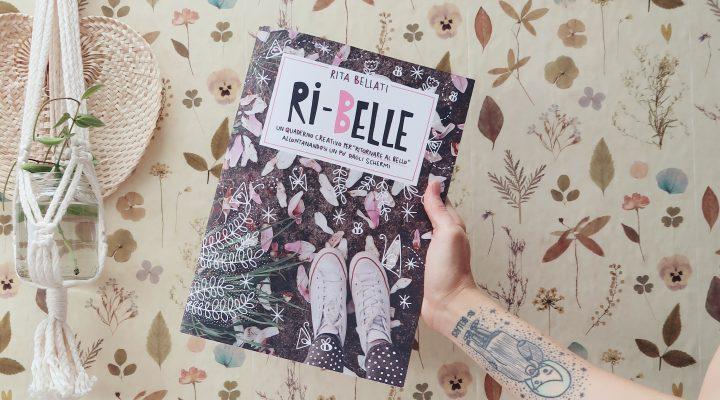 Ribelle_cover_mano