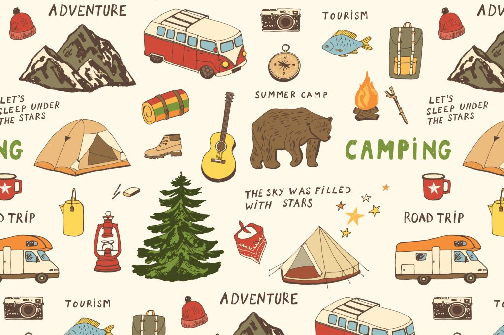 Camping_instagram