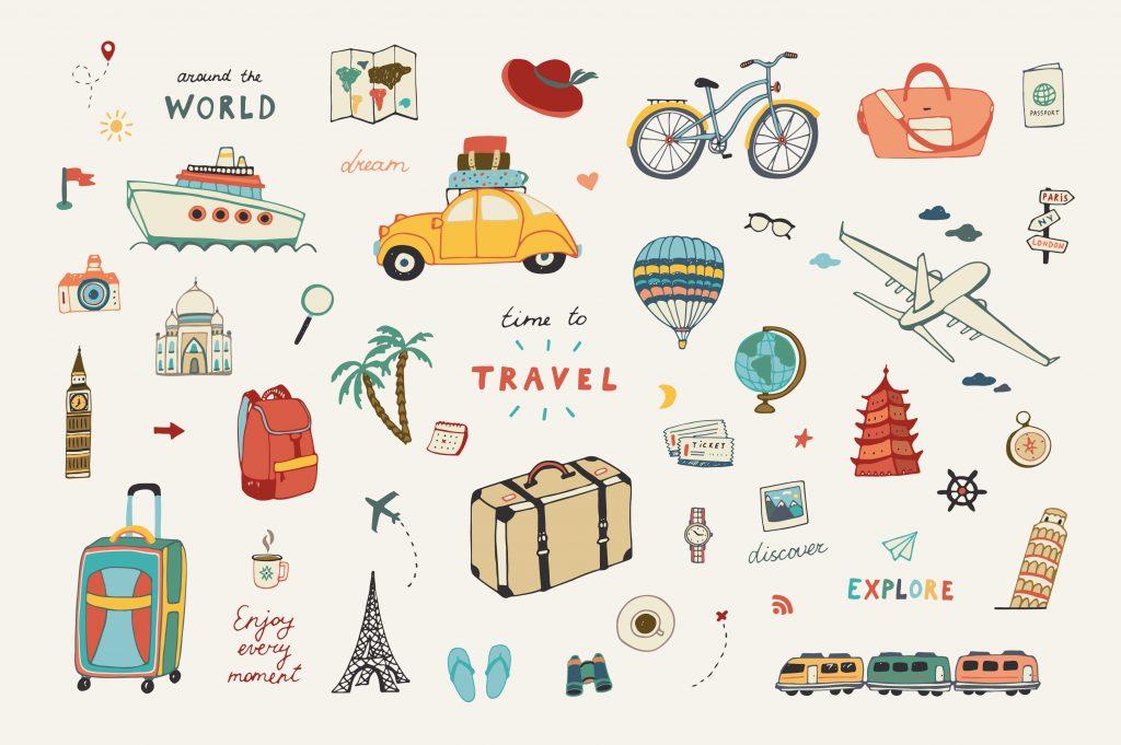Travel_grafica